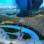 Al Maryah Island Abu Dhabi S 02