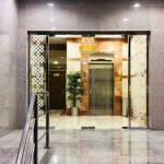 شقة للايجار في عجمان ١