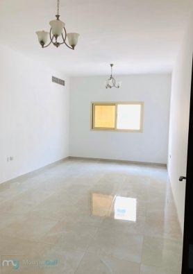 شقة للايجار في عجمان ٣