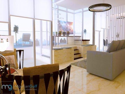 Al Raha Lofts Al Raha Beach Abu Dhabi. By Reportage Properties 06