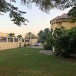 فيلا القرائن ٤ طابق واحد فقط بالقرب مسجد العمران ٣