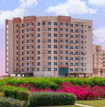 Q Line Apartments In Liwan