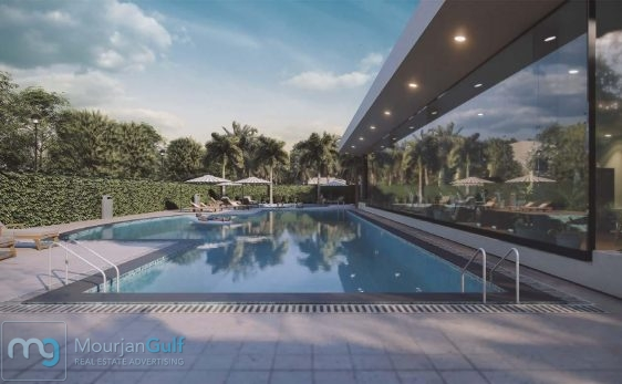 Ssc Villas A Sharjah Sustainable City Pool Area 562x347 2