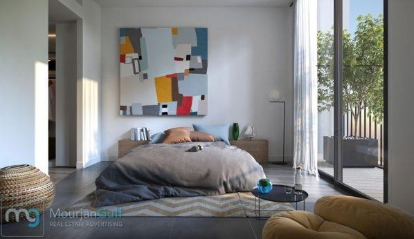 The Boulevard Bedroom 2 Copy