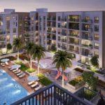 Sapphire Beach Residence Courtyard View