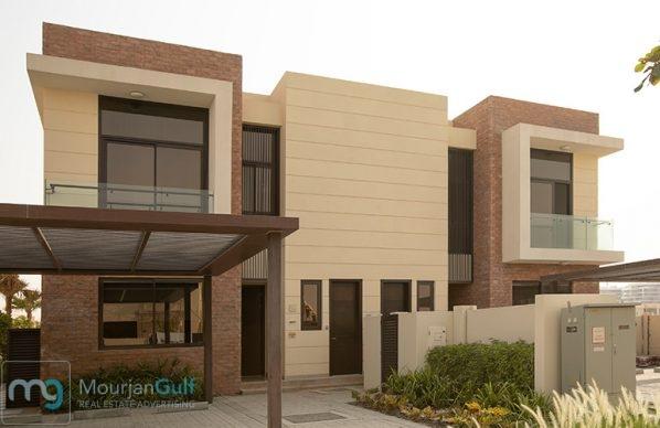 The Park Villas At Damac Hills9 2