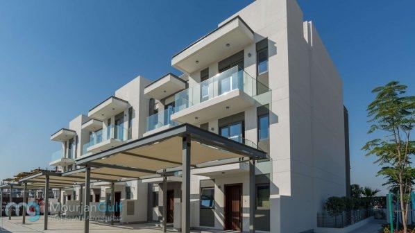 4 Bedroom Villa For Sale Sobha Hartland Townhouses Lp0322 98f79e427a34600 4